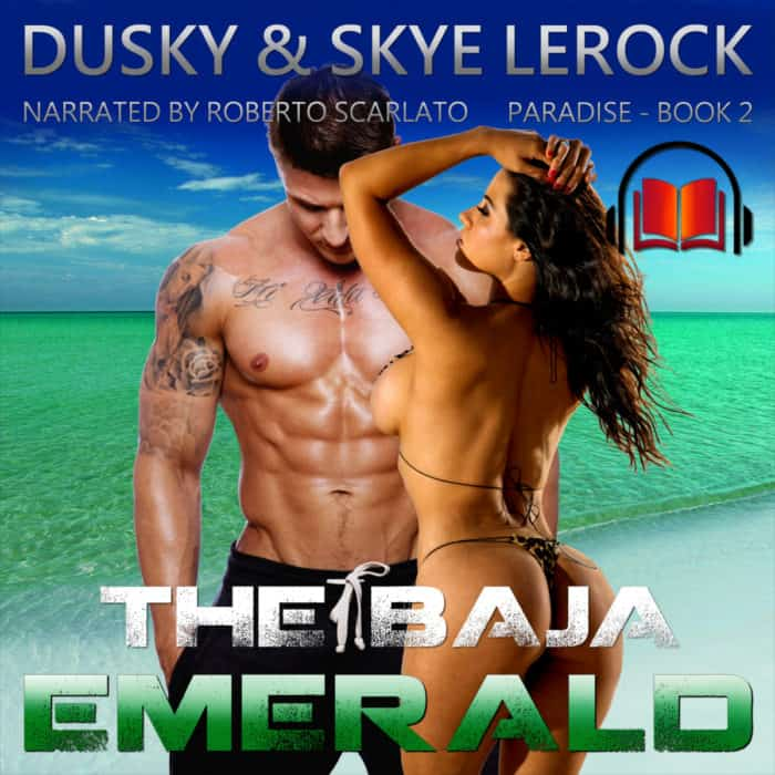 We now have paperback books and audio books to go with our Kindle erotic short stories.