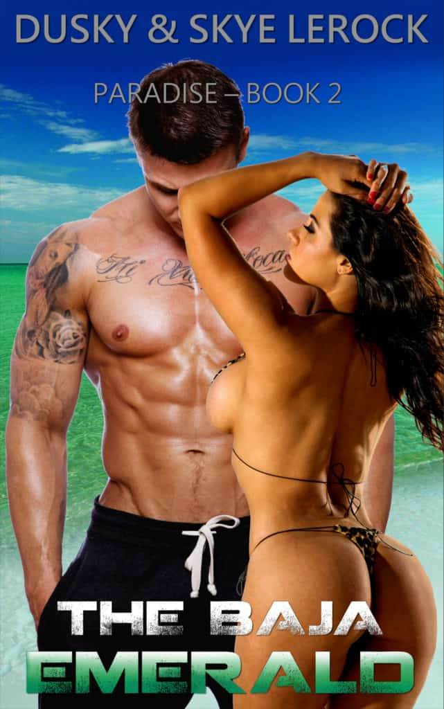 The Paradise series of Dirty Romance Novels, intelligent prose packed with action and adventure. Erotic literature with heart-wrenching romance all wrapped up in brusque reads.